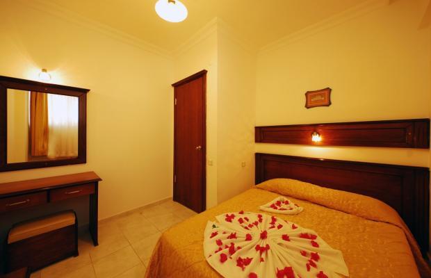 фотографии отеля Pasahan Apart изображение №11