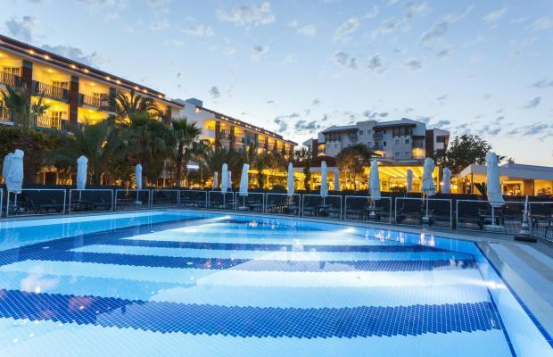 фотографии отеля Belek Beach Resort изображение №3