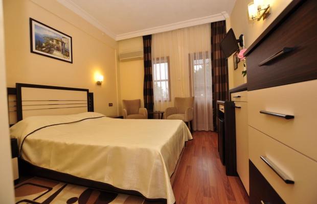 фото отеля Oludeniz Hotel изображение №37
