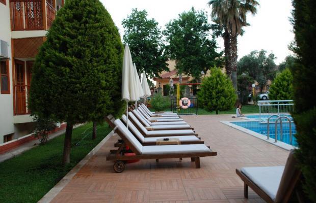 фотографии Oludeniz Hotel изображение №20