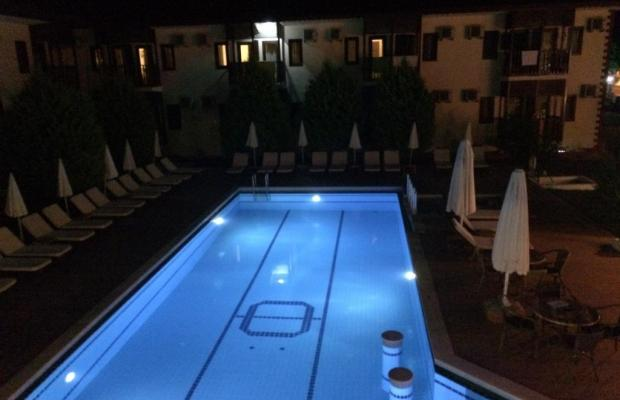 фотографии Oludeniz Hotel изображение №8