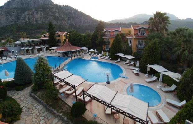 фотографии отеля Club Alla Turca (ex. Allaturca Dalyan) изображение №27