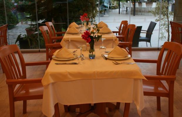 фотографии отеля Club Alla Turca (ex. Allaturca Dalyan) изображение №19