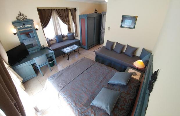 фото отеля Club Alla Turca (ex. Allaturca Dalyan) изображение №9