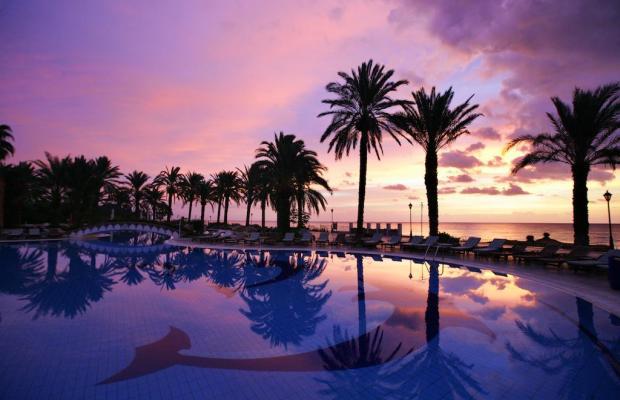 фото Fantasia Hotel de Luxe (ex. Ceylan Inter-Continental Resort) изображение №14