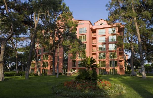 фото отеля Fantasia Hotel de Luxe (ex. Ceylan Inter-Continental Resort) изображение №9