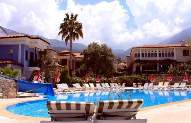 фото отеля Ova Resort изображение №29