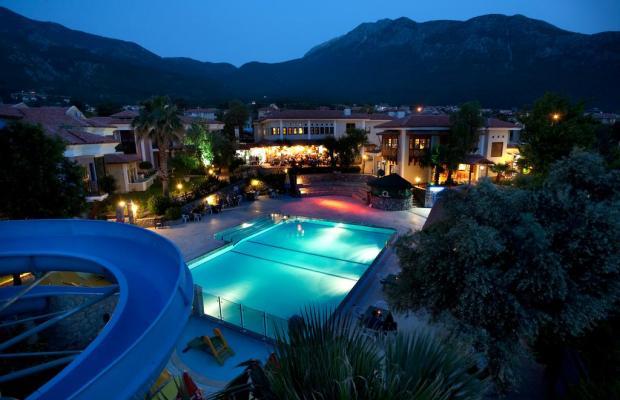 фото Ova Resort изображение №22