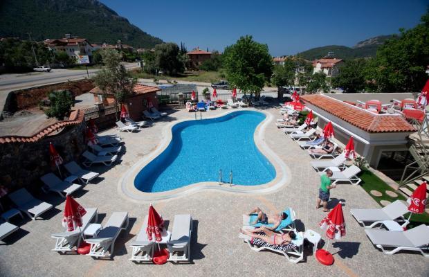 фото отеля Ova Resort изображение №21