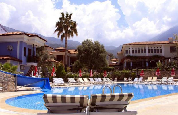 фотографии Ova Resort изображение №20