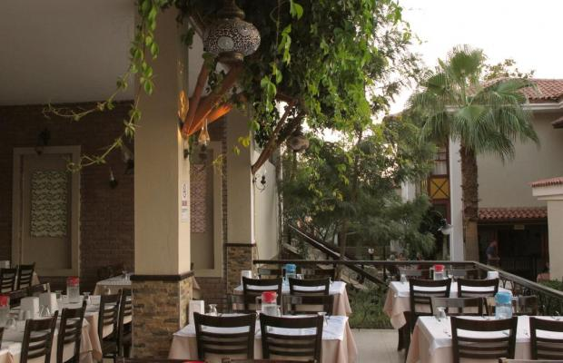 фото отеля Ova Resort изображение №9