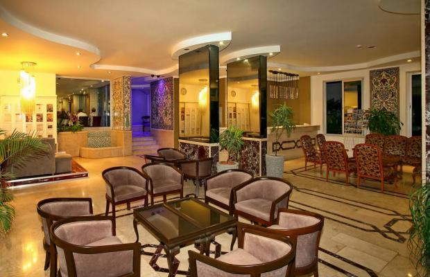 фото Celine Hotel изображение №2