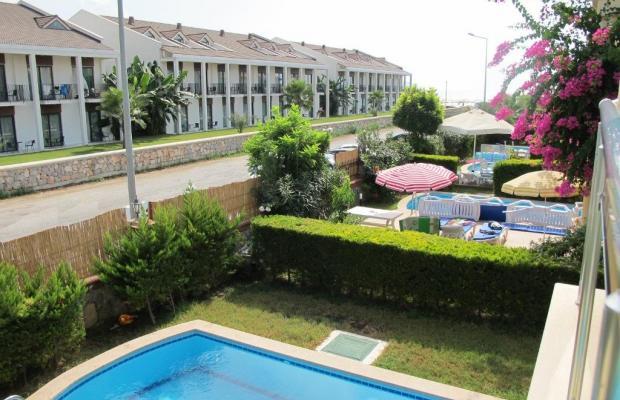 фотографии Sunset Beach Club Oyster Villa изображение №20