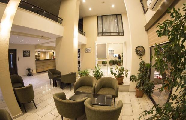 фотографии отеля Ridvan изображение №7