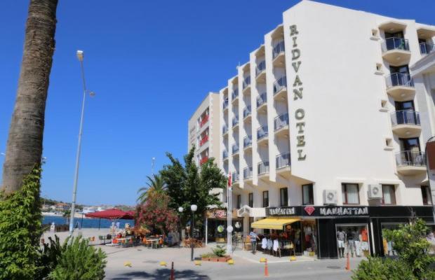 фотографии отеля Ridvan изображение №3