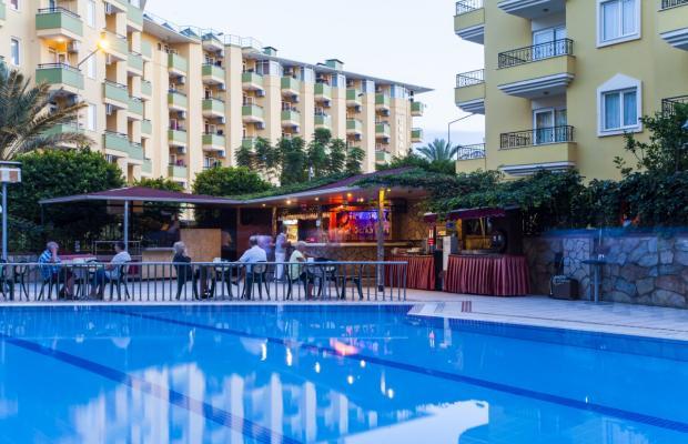фотографии отеля Feria Kleopatra Royal Palm изображение №31