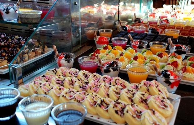 фотографии отеля Grand Zaman Beach изображение №27