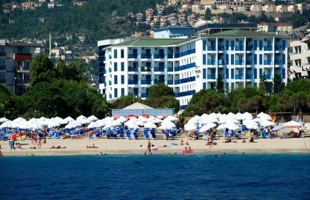 фото отеля Grand Zaman Beach изображение №5