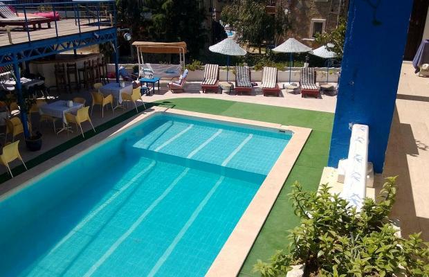 фото отеля Hakan Hotel изображение №13