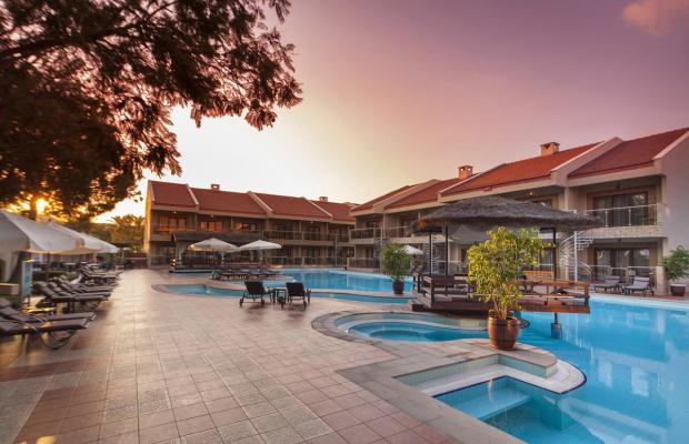 фото Club Hotel Turan Prince World изображение №130