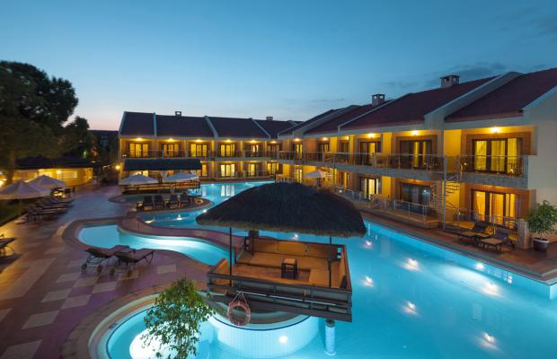фотографии Club Hotel Turan Prince World изображение №108