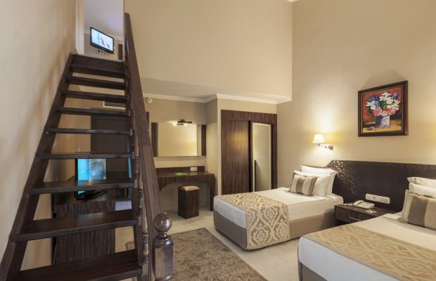 фото Club Hotel Turan Prince World изображение №102