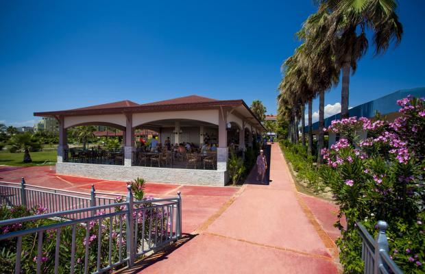 фотографии отеля Club Hotel Turan Prince World изображение №87