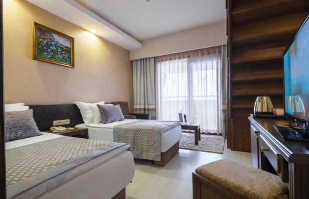 фотографии отеля Club Hotel Turan Prince World изображение №79