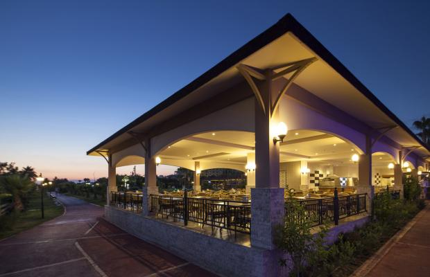 фотографии отеля Club Hotel Turan Prince World изображение №75