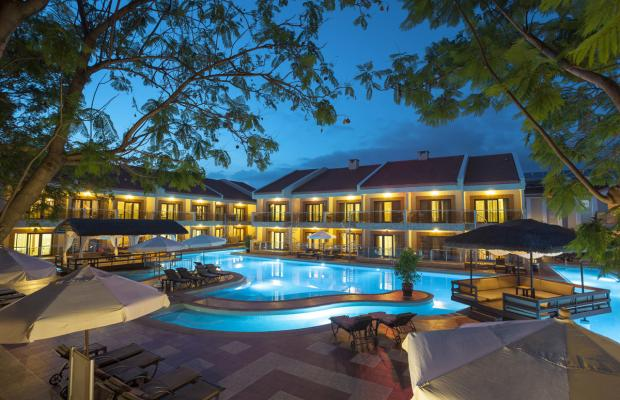 фото отеля Club Hotel Turan Prince World изображение №57