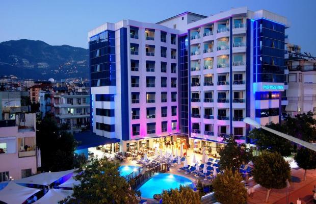 фото отеля Grand Zaman Garden изображение №5