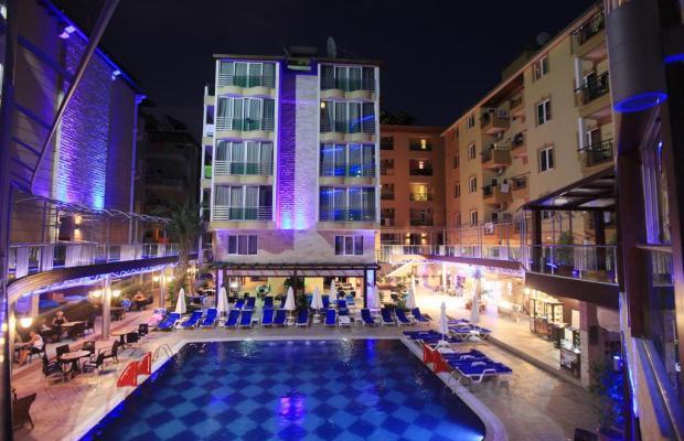 фото отеля Tac Premier Hotel & Spa изображение №25