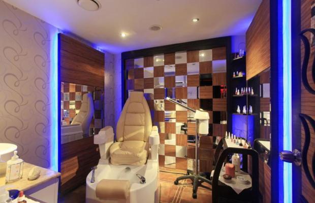 фотографии отеля Tac Premier Hotel & Spa изображение №19