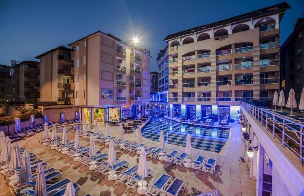 фотографии Tac Premier Hotel & Spa изображение №4