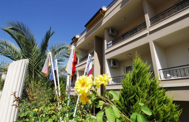 фотографии отеля Starberry Hotel & Spa (ex. Peymen) изображение №19