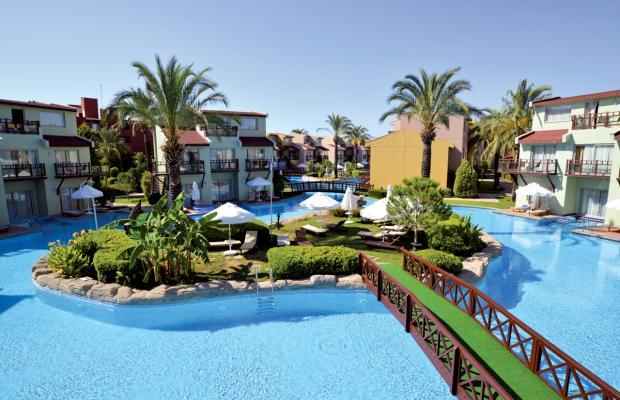 фото отеля Silence Beach Resort изображение №1