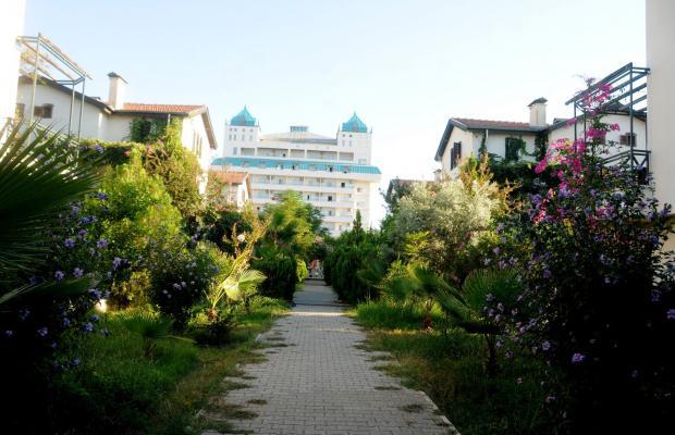 фотографии Belkon Club Hotel изображение №20