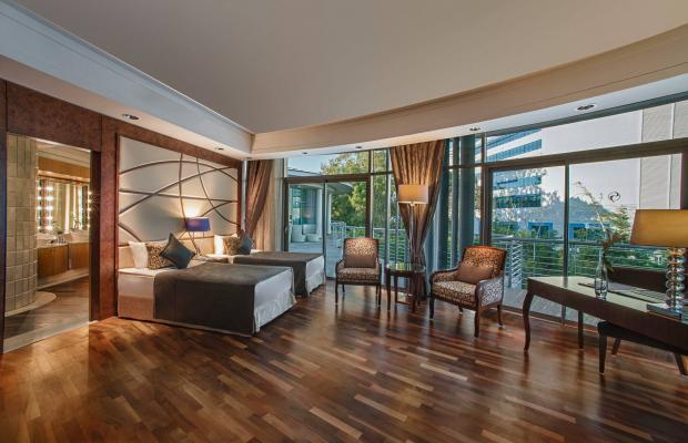 фотографии отеля Calista Luxury Resort изображение №27