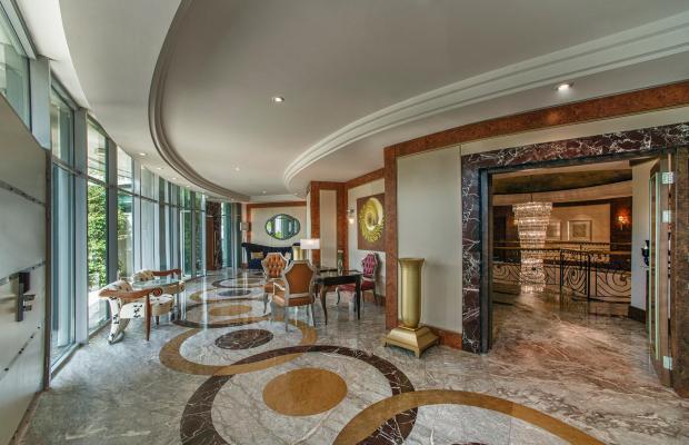 фото отеля Calista Luxury Resort изображение №25
