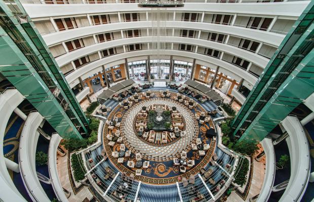 фото Calista Luxury Resort изображение №2