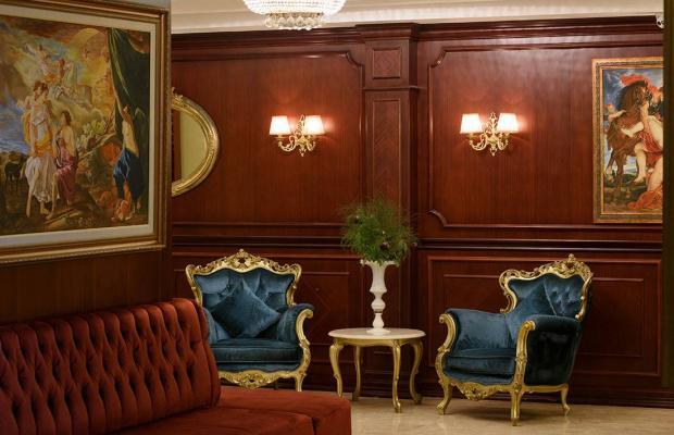 фото отеля Antique Roman Palace изображение №29
