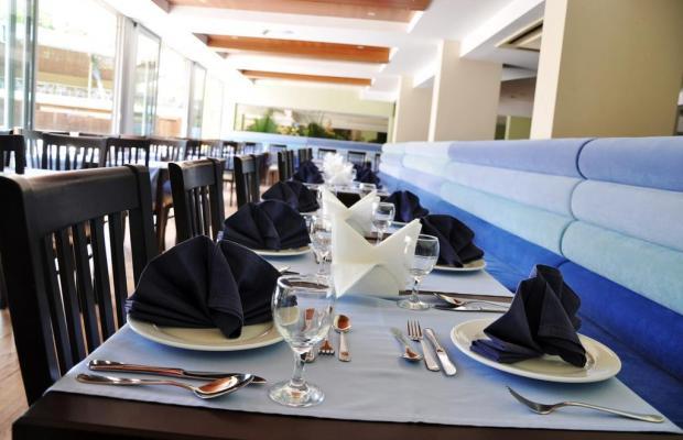 фото Novia Gelidonya Hotel (ex. Gelidonya Hotel) изображение №30