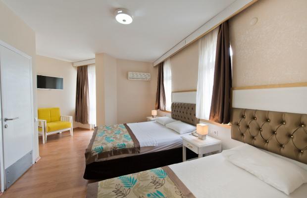 фото отеля Green Beyza Hotel изображение №33