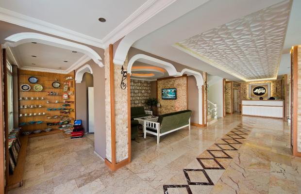 фотографии Green Beyza Hotel изображение №12
