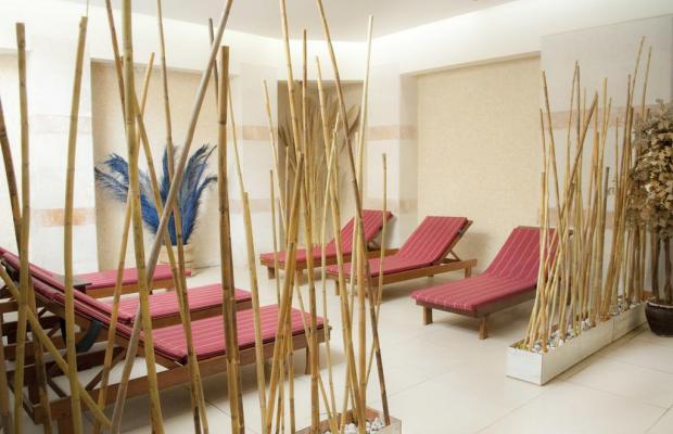 фото отеля Golden Lotus изображение №13