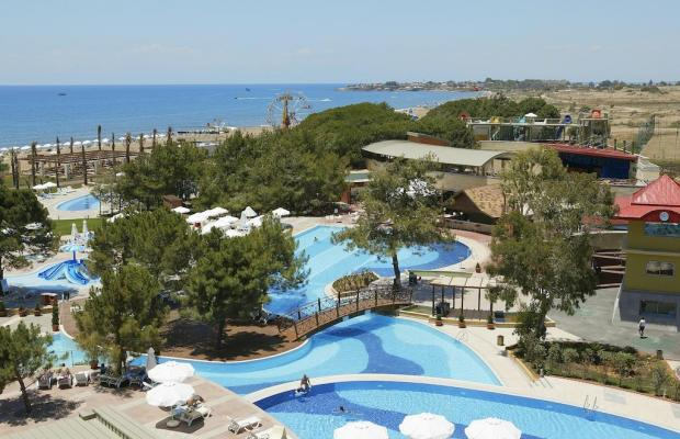 фото отеля Sueno Hotels Beach изображение №41