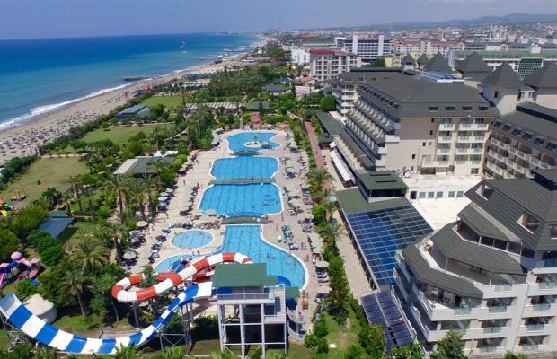 фото MC Arancia Resort изображение №2