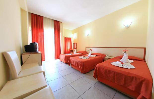 фотографии отеля Golden Sun Hotel изображение №19