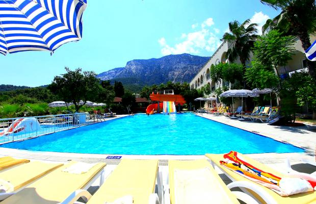 фото Golden Sun Hotel изображение №6