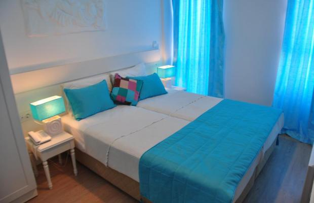 фото отеля Yeni изображение №13